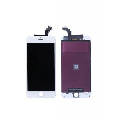 iphone 6 ekranas baltas