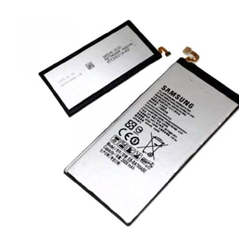 Samsung A7 2017 baterija eb-ba710abe