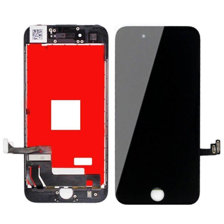 iphone 7 ekranas