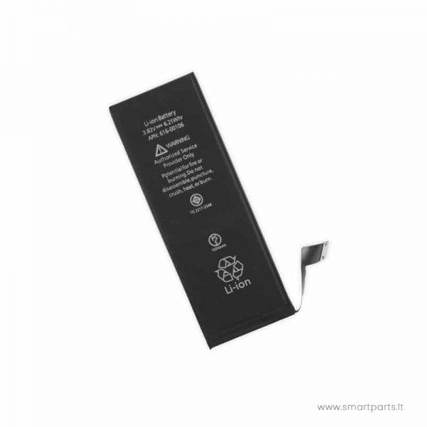 iPhone SE baterija