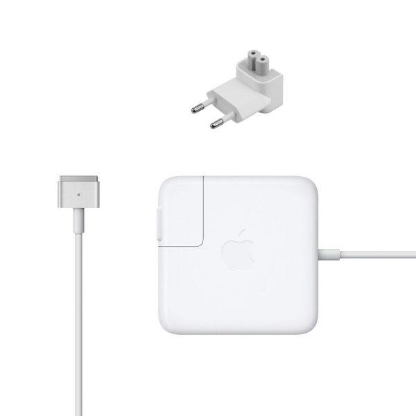 Macbook MagSafe 2 pakrovejas