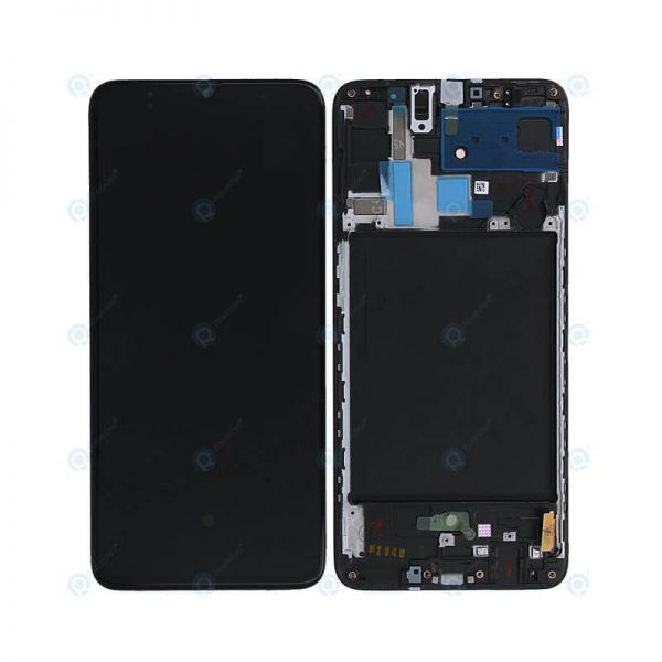 Samsung A70 ekranas