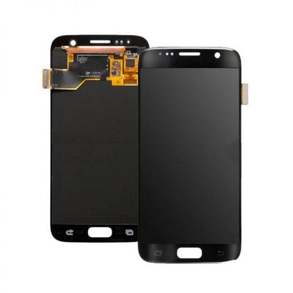 Samsung S7 ekranas