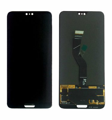 Huawei P20 Pro ekranas