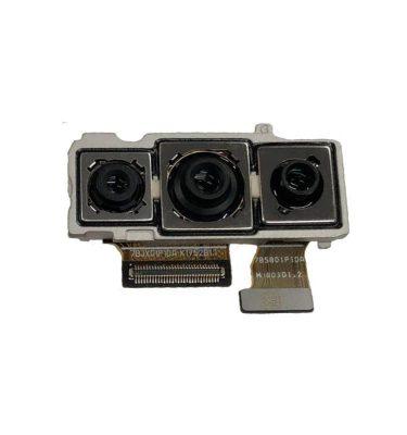 Huawei P20 Pro galinė kamera