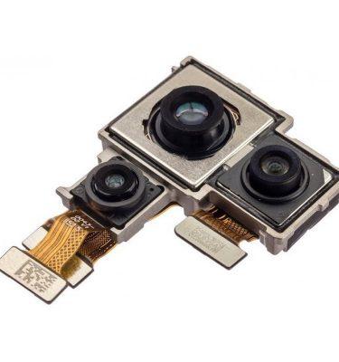 Huawei P30 Pro galinė kamera