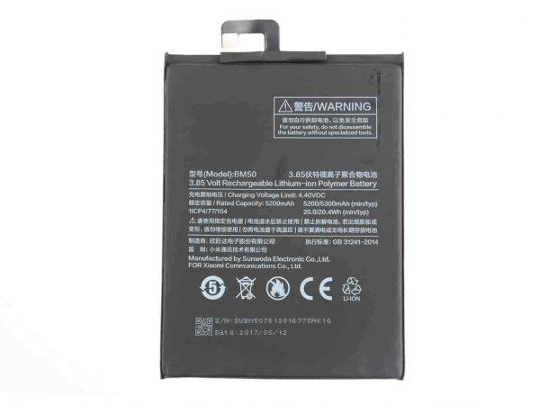 XIAOMI REDMI MIX 2 baterija akumuliatorius