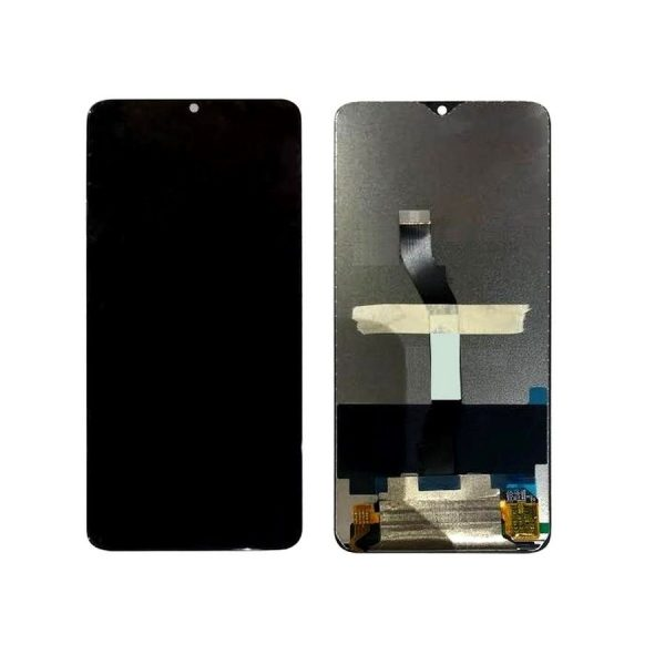 Xiaomi Redmi Note 8 Pro ekranas