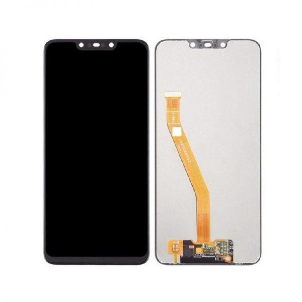 Huawei Nova 3 ekranas