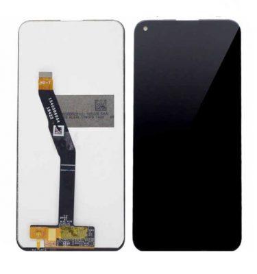 Huawei P40 Lite E ekranas