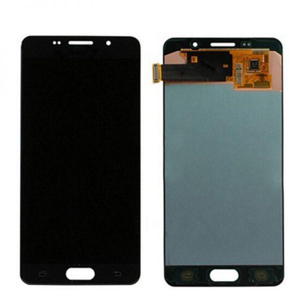 Samsung A510 A5 ekranas