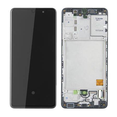Samsung A41 ekranas