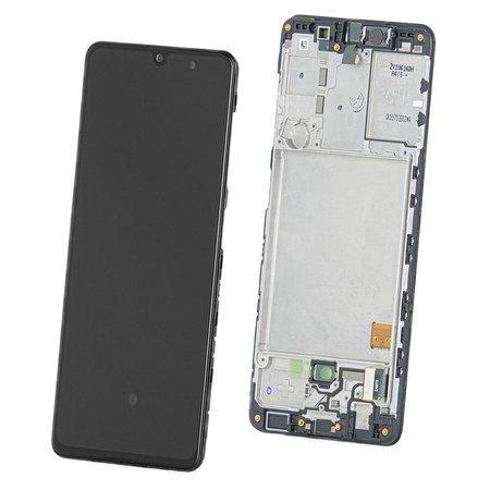 samsung A415F telefono ekranas