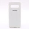 Samsung S10 deklas baltas