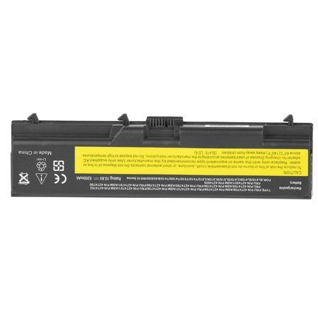 Lenovo Thinkpad T410 baterija