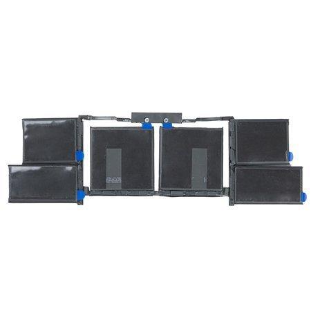 Macbook Pro A1953 baterija