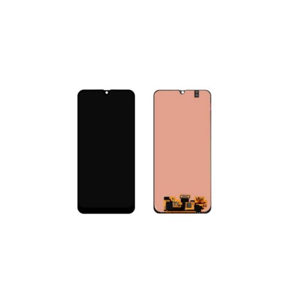 Samsung M21 telefono ekranas