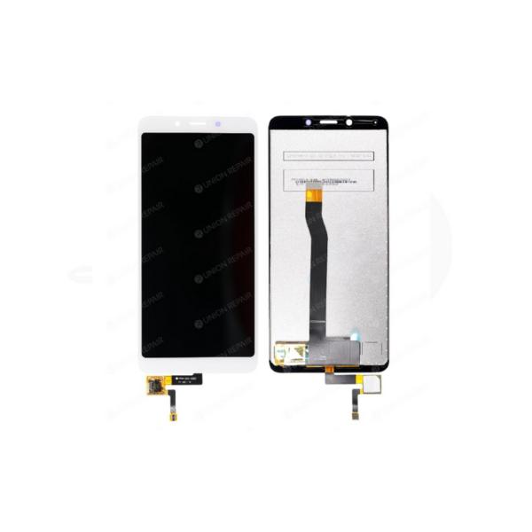 Xiaomi Redmi 6 ekranas baltas