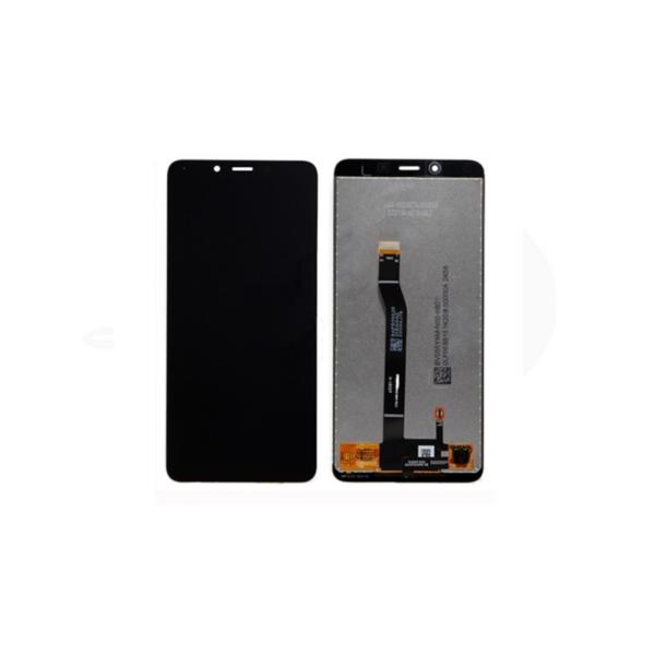 Xiaomi Redmi 6 ekranas juodas