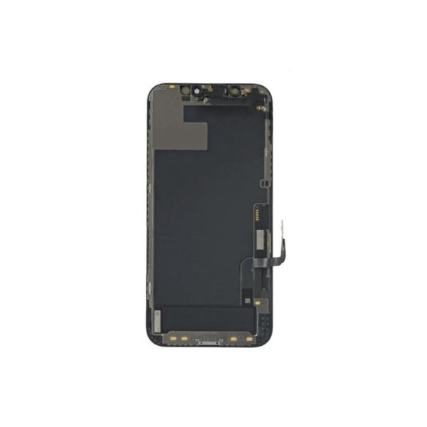 iPhone 12 ekranas