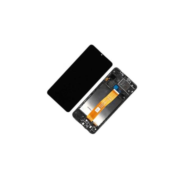 Samsung A12 2020 ekranas