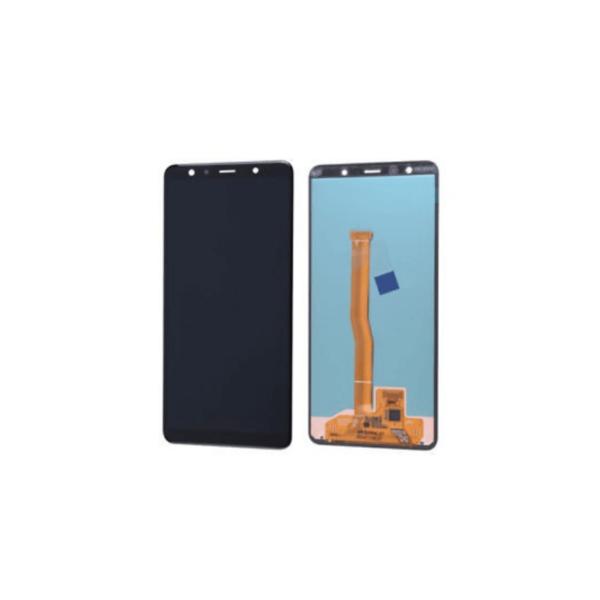 Samsung A7 2018 ekranas