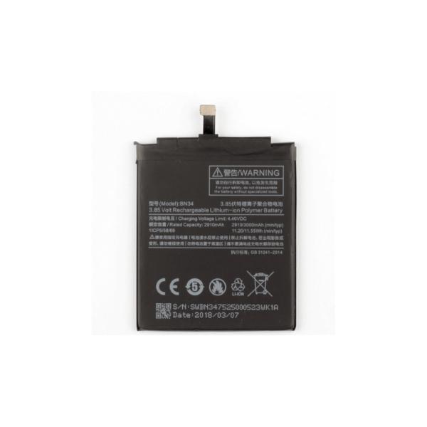 Xiaomi Redmi 5A baterija