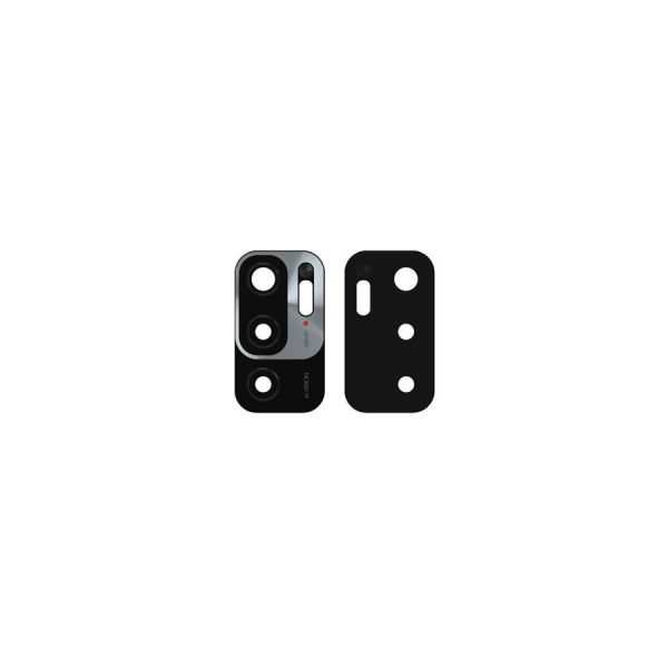 Xiaomi Redmi Note 10 5G kameros stikliukas